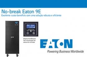 Catálogo: No-break Eaton 9E