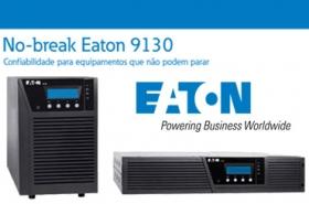 Catálogo: No-break Eaton 9130